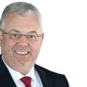 Harald Baeck, Geschäftsführer